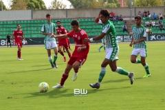 J3 Betis deportivo - Utrera 65