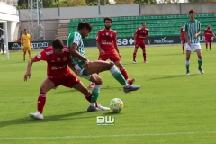 J3 Betis deportivo - Utrera 68