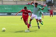 aJ3 Betis deportivo - Utrera 64
