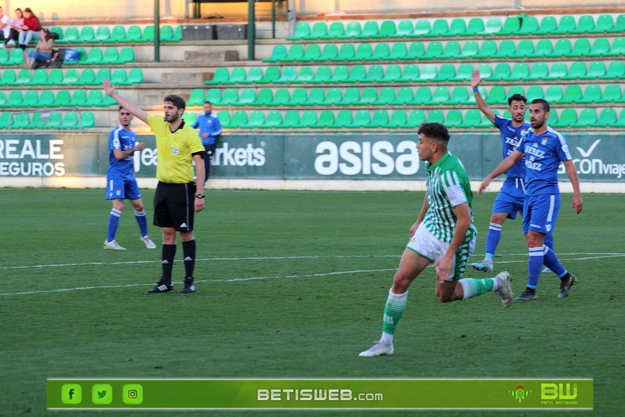 J23 Betis Deportivo - Xerez 103