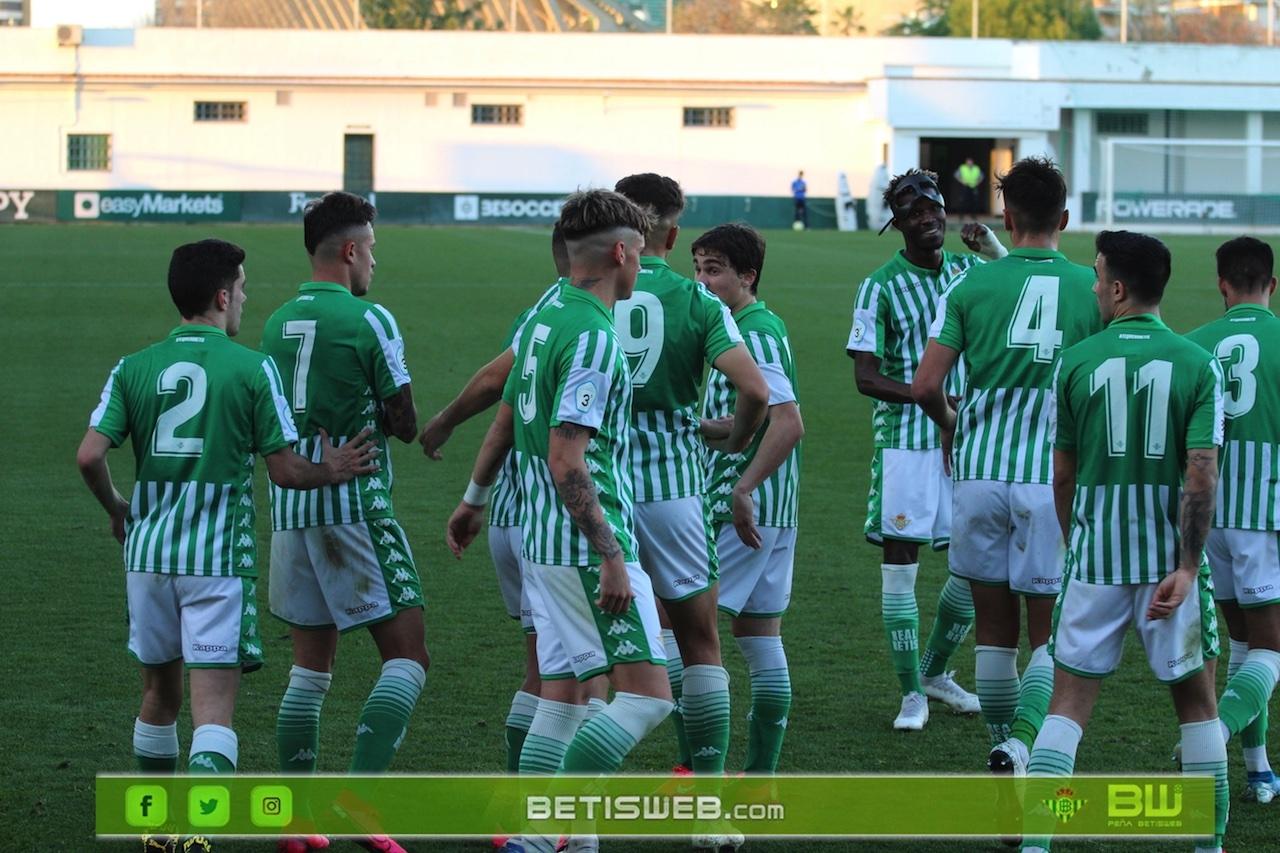 J23 Betis Deportivo - Xerez 122