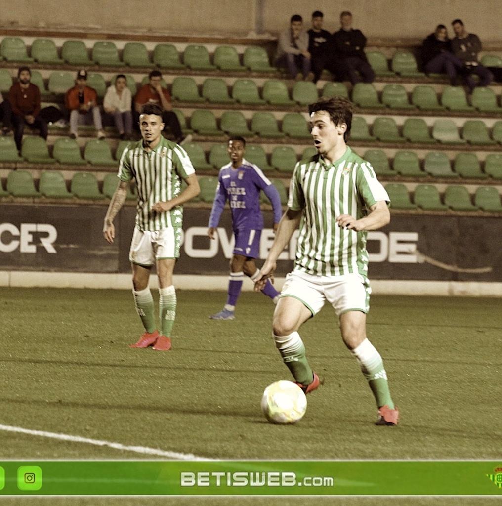 J23 Betis Deportivo - Xerez 186