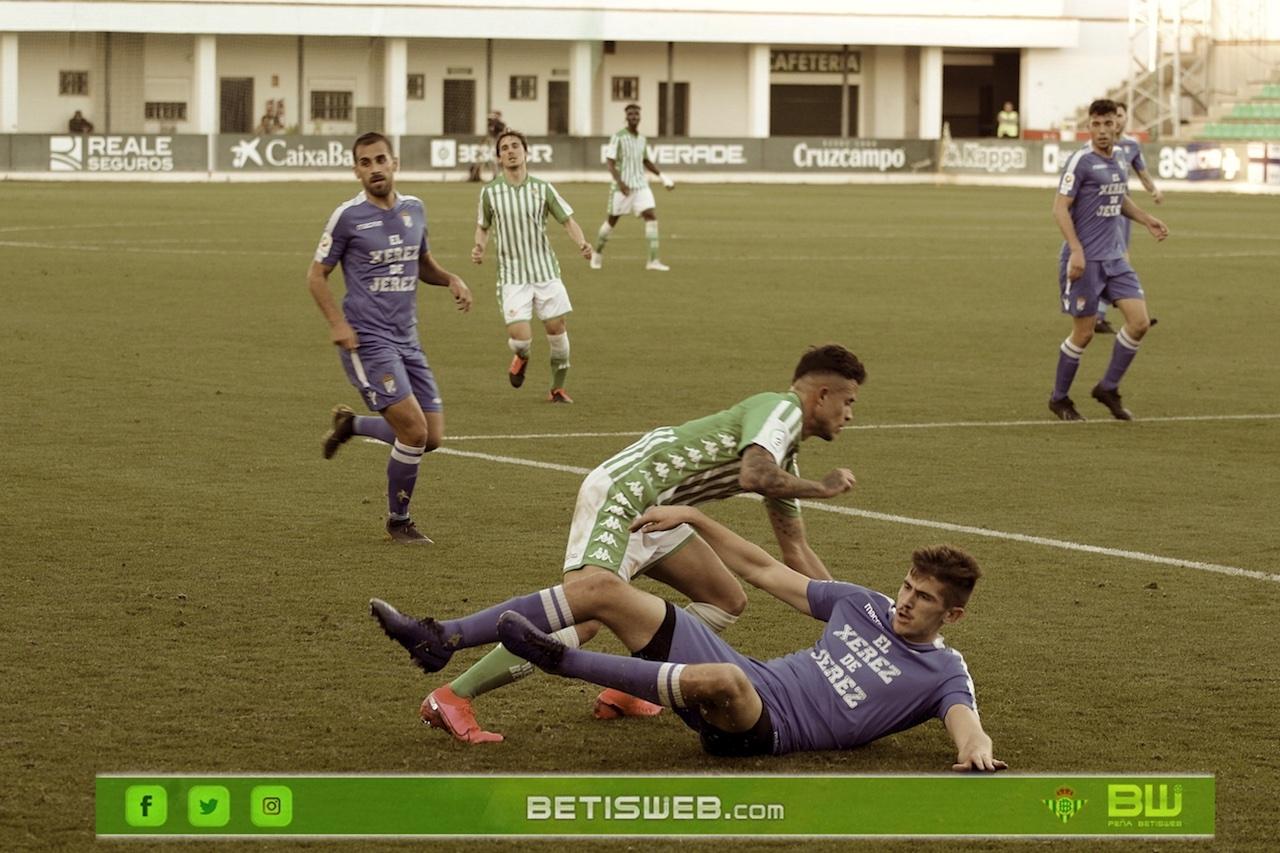 J23 Betis Deportivo - Xerez 82