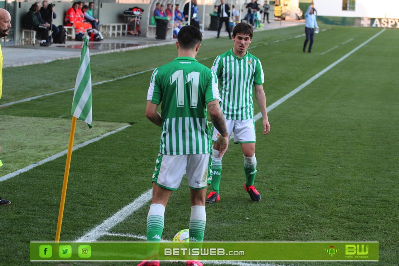 J23 Betis Deportivo - Xerez 86