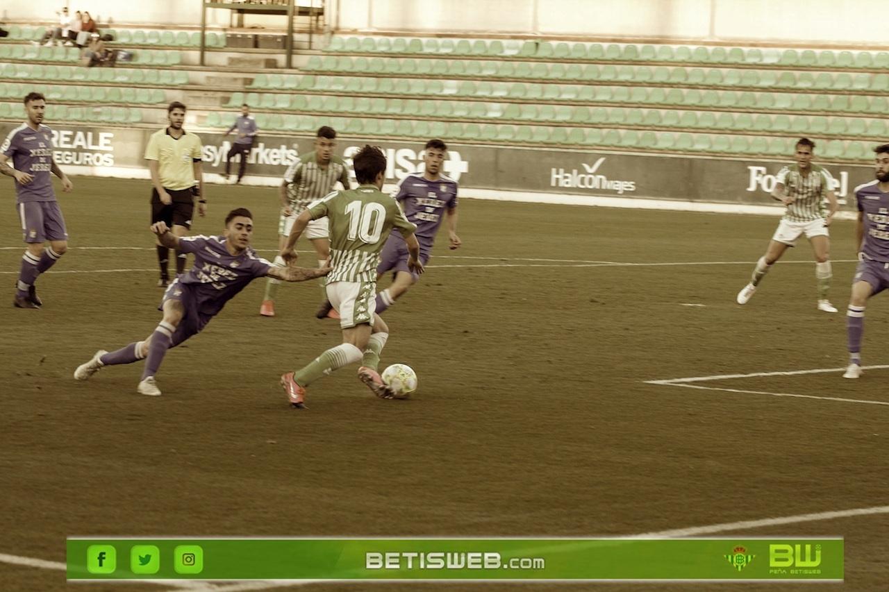 J23 Betis Deportivo - Xerez 89
