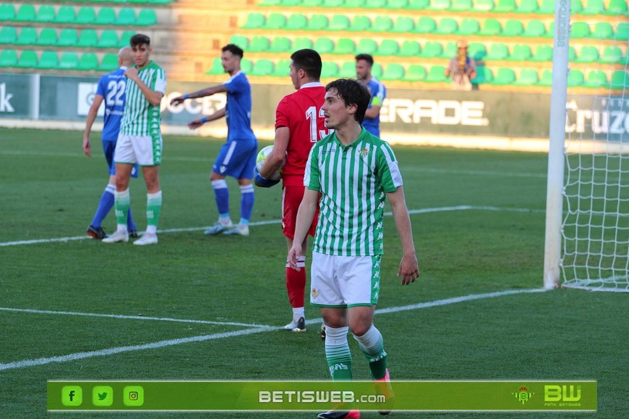 J23 Betis Deportivo - Xerez 93