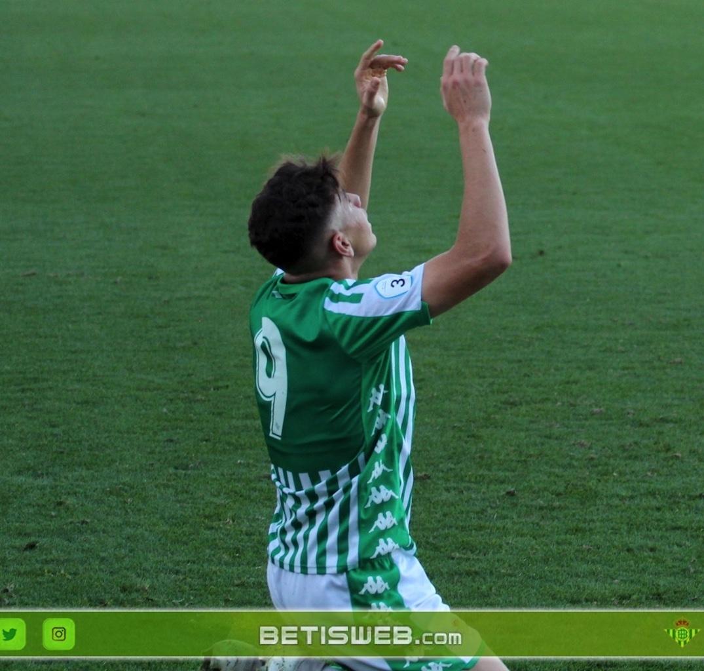 aJ23 Betis Deportivo - Xerez 113