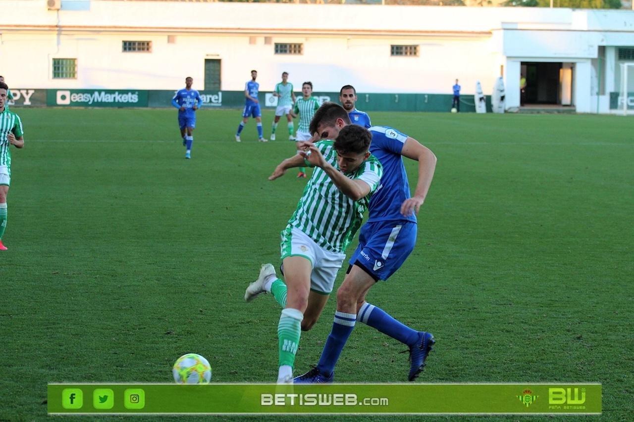 aJ23 Betis Deportivo - Xerez 126