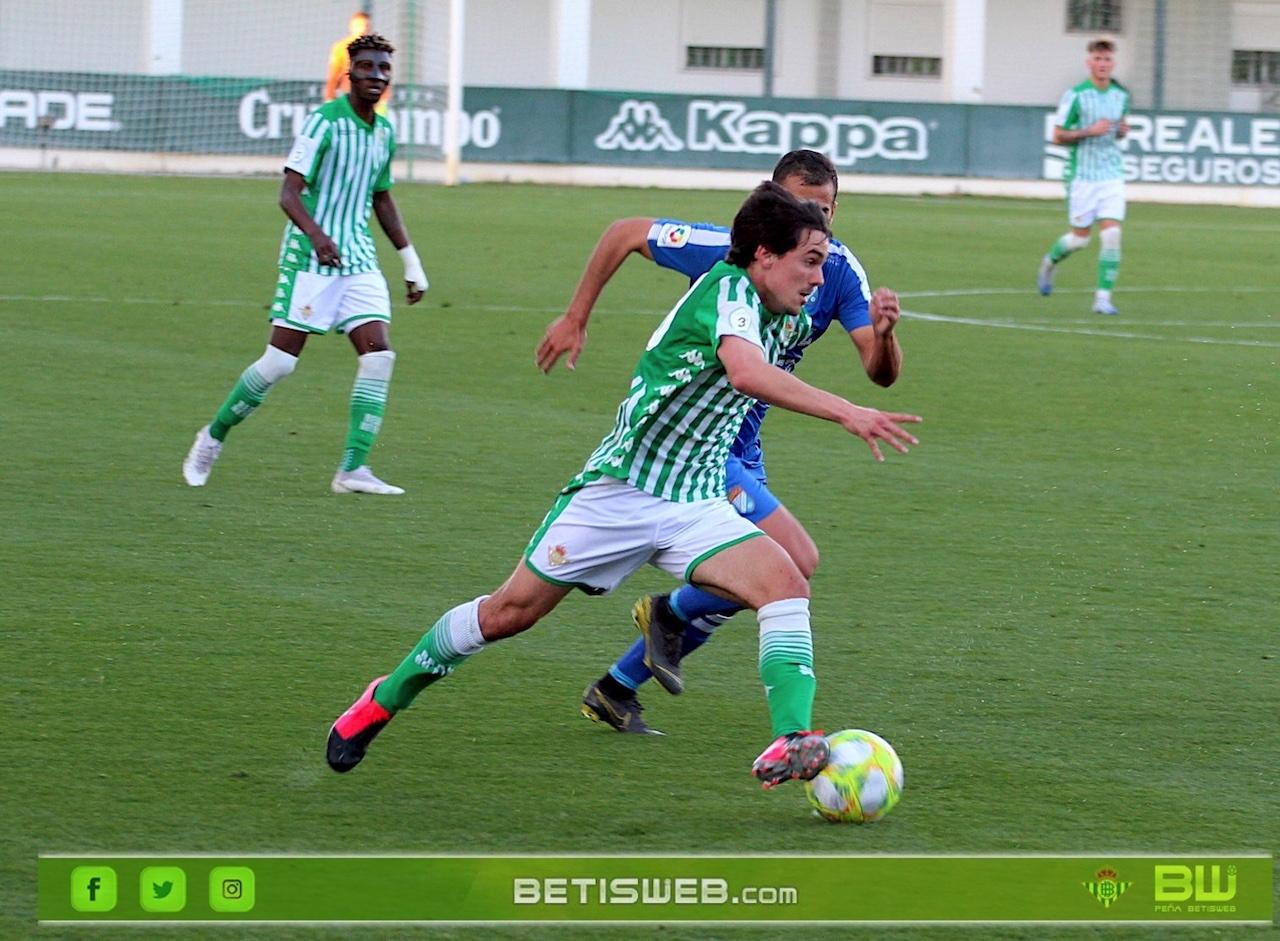 aJ23 Betis Deportivo - Xerez 51