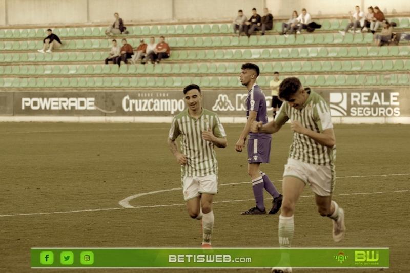 J23 Betis Deportivo - Xerez 105
