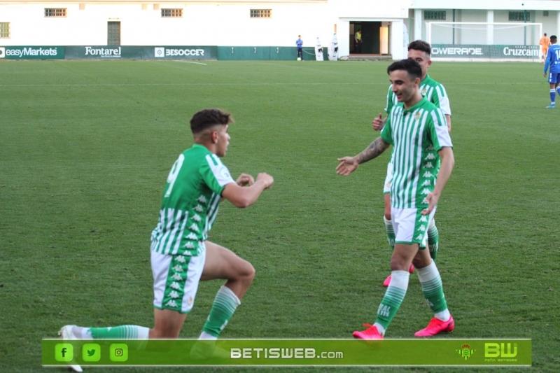 J23 Betis Deportivo - Xerez 114
