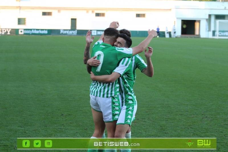 J23 Betis Deportivo - Xerez 116