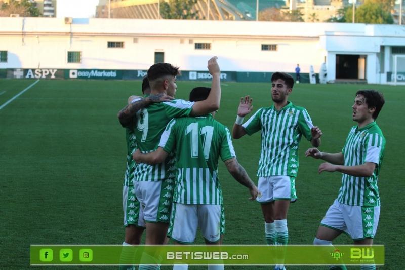 J23 Betis Deportivo - Xerez 117