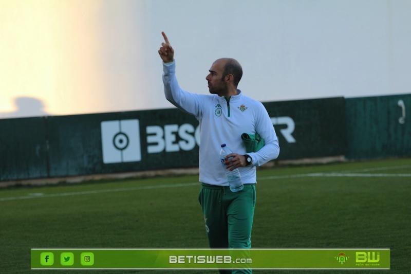 J23 Betis Deportivo - Xerez 12