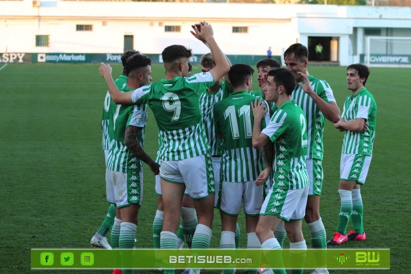 J23 Betis Deportivo - Xerez 120