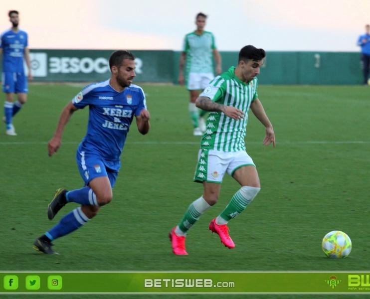 J23 Betis Deportivo - Xerez 127