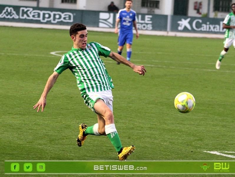 J23 Betis Deportivo - Xerez 142