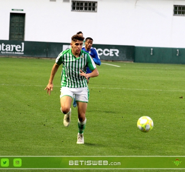 J23 Betis Deportivo - Xerez 154