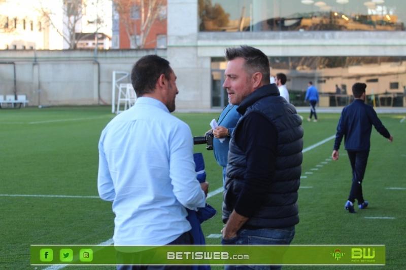 J23 Betis Deportivo - Xerez 16