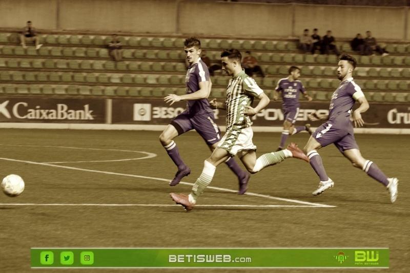 J23 Betis Deportivo - Xerez 162