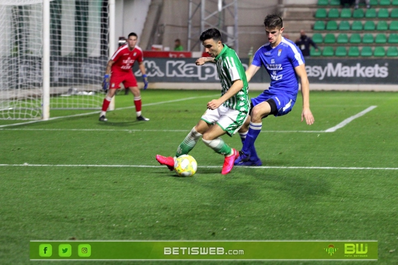 J23 Betis Deportivo - Xerez 163