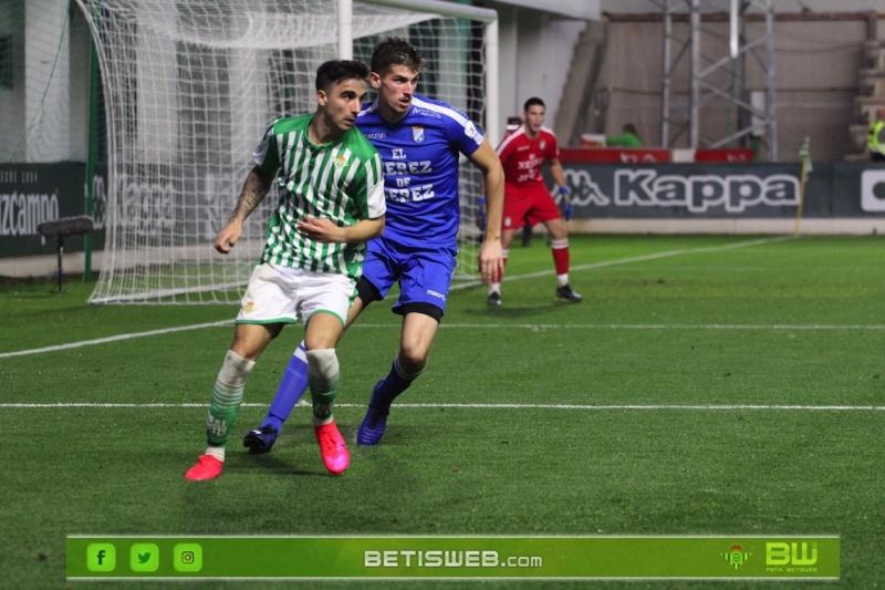 J23 Betis Deportivo - Xerez 165