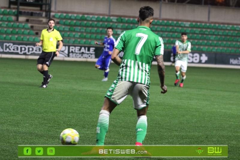 J23 Betis Deportivo - Xerez 166