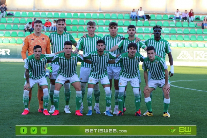 J23 Betis Deportivo - Xerez 17
