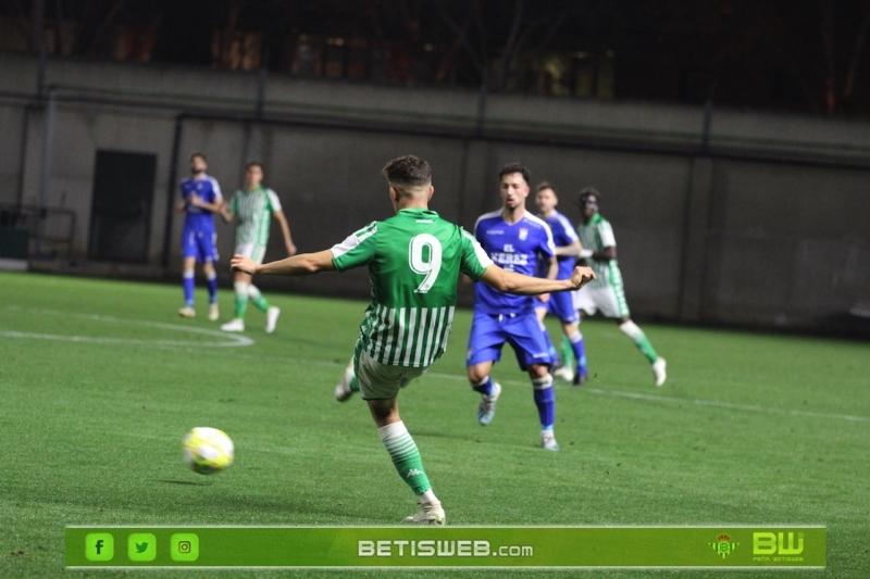 J23 Betis Deportivo - Xerez 183