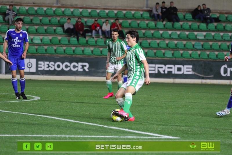 J23 Betis Deportivo - Xerez 187