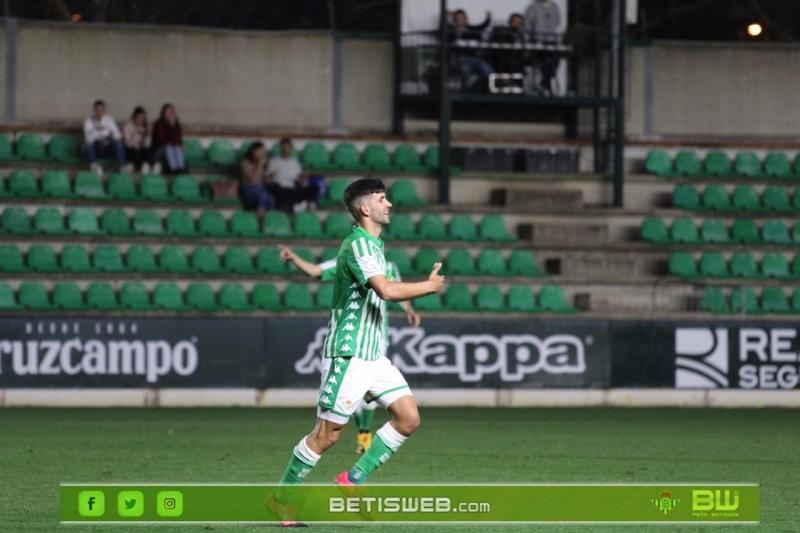 J23 Betis Deportivo - Xerez 201
