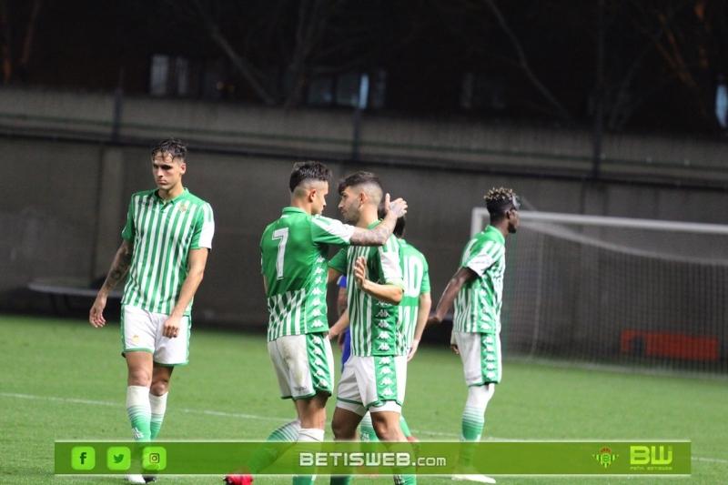 J23 Betis Deportivo - Xerez 208