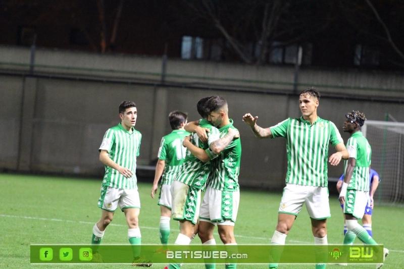 J23 Betis Deportivo - Xerez 209