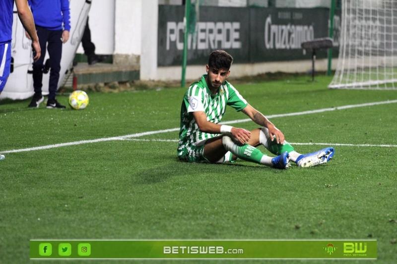 J23 Betis Deportivo - Xerez 214