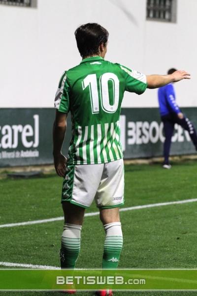 J23 Betis Deportivo - Xerez 217
