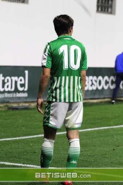 J23 Betis Deportivo - Xerez 218