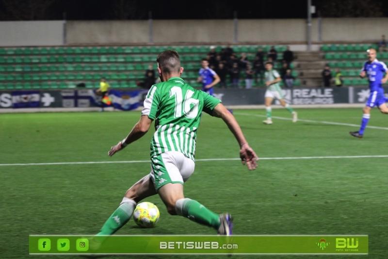 J23 Betis Deportivo - Xerez 222