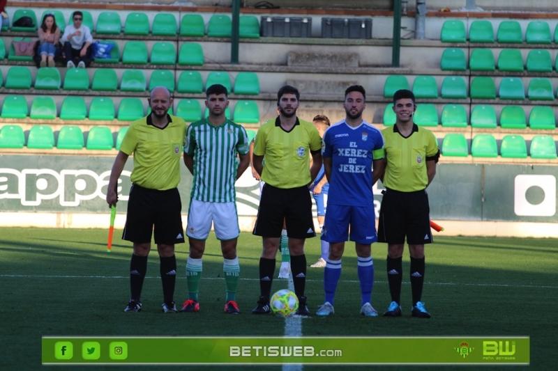 J23 Betis Deportivo - Xerez 23