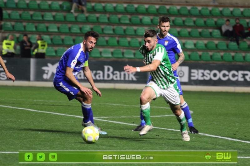 J23 Betis Deportivo - Xerez 237