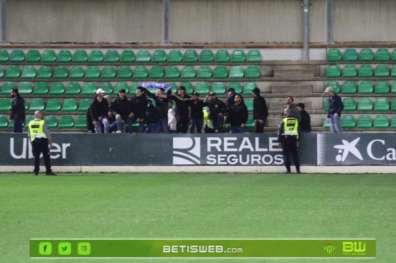 J23 Betis Deportivo - Xerez 243