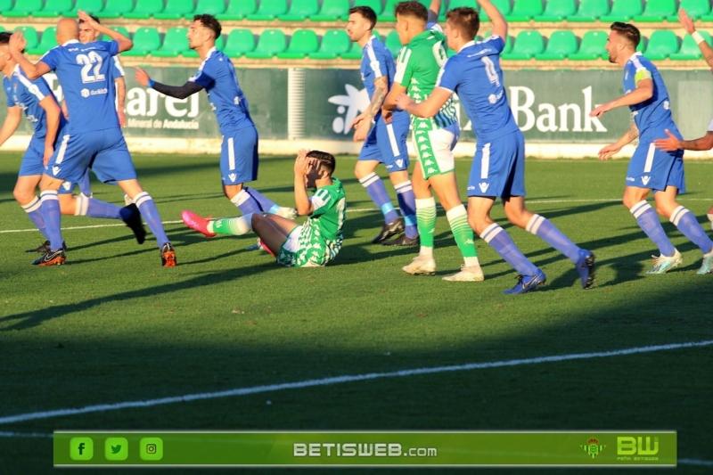 J23 Betis Deportivo - Xerez 36