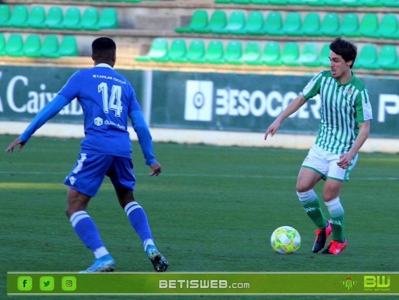 J23 Betis Deportivo - Xerez 40