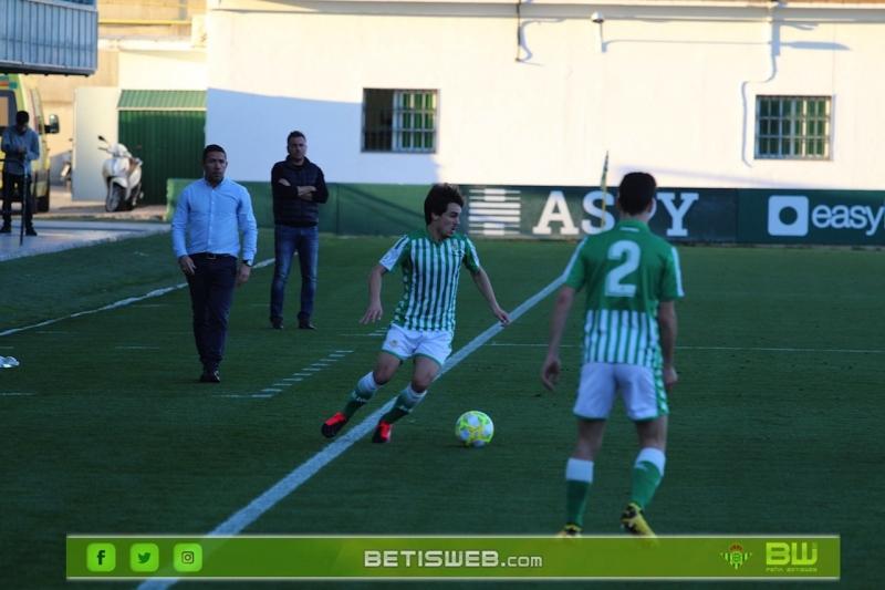 J23 Betis Deportivo - Xerez 43