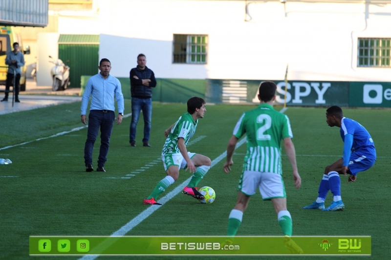 J23 Betis Deportivo - Xerez 44