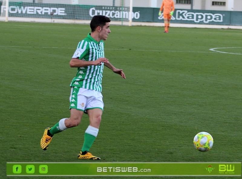 J23 Betis Deportivo - Xerez 48