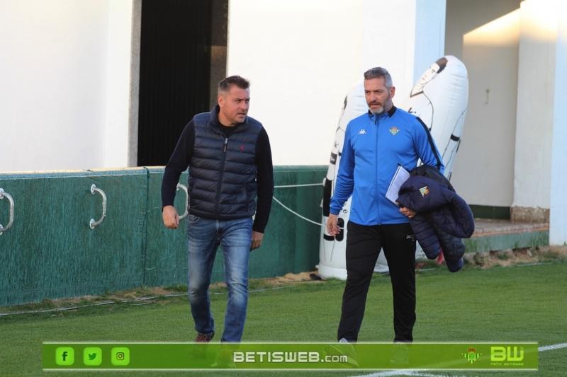 J23 Betis Deportivo - Xerez 5