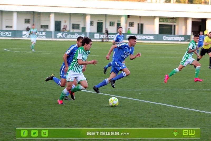 J23 Betis Deportivo - Xerez 52