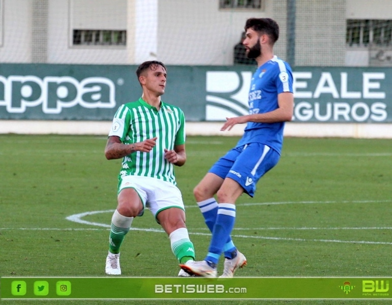 J23 Betis Deportivo - Xerez 57