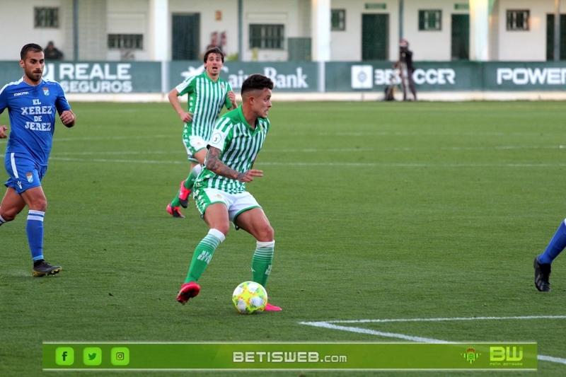 J23 Betis Deportivo - Xerez 59