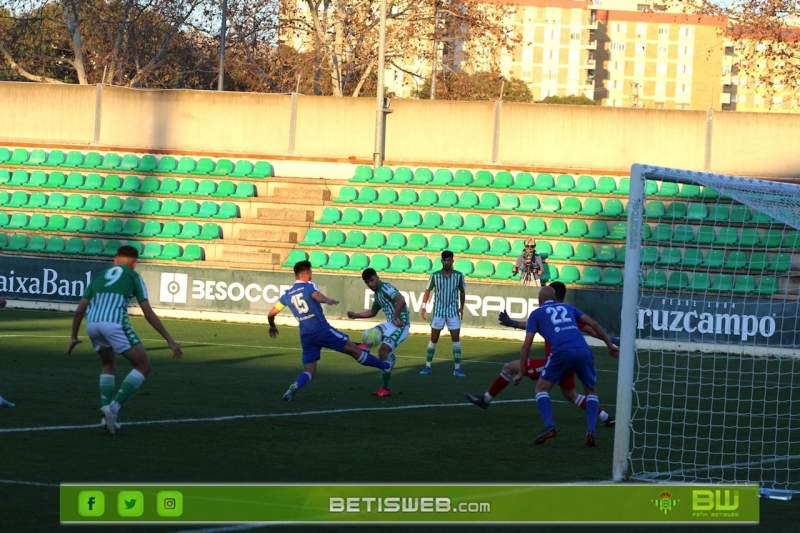 J23 Betis Deportivo - Xerez 67